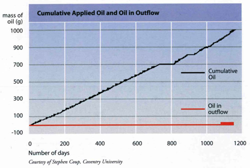 Oil Outflow